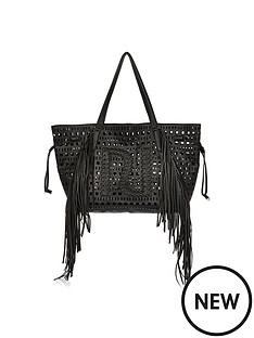 river-island-weave-detail-fringed-tote-bag