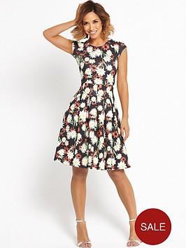 myleene-klass-daisy-floral-prom-dress