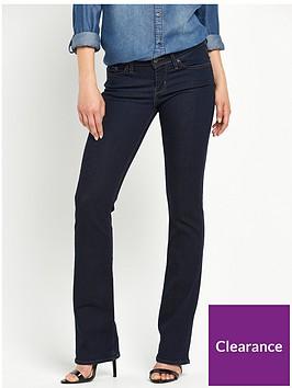 fd0845117cd29 Levi's 715 Bootcut Jeans | littlewoods.com