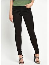 Mile High Super Skinny Jean