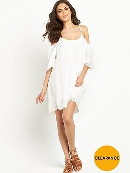 vero-moda-shoulder-mini-dress