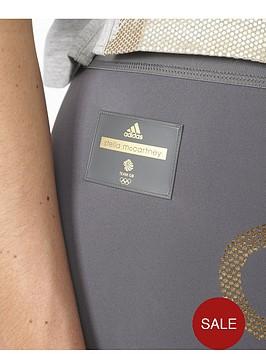 adidas-stellasport-gb-letter-tight-grey