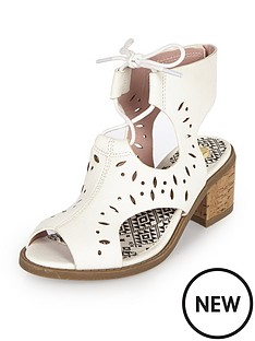 river-island-girls-laser-cut-lace-up-sandals