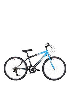 Flite Delta Rigid Mens Mountain Bike 20 Inch Frame