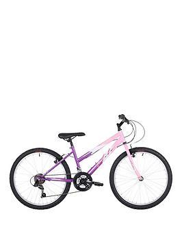 Flite Delta Rigid Ladies Mountain Bike 18 Inch Frame