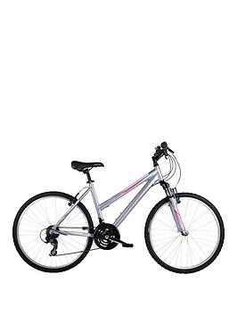Barracuda Mystique Hardtail Ladies Mountain Bike 18 Inch Frame