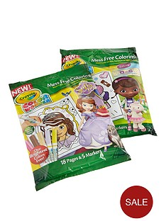 crayola-crayola-colour-wonder-double-pack--sofia-with-doc-mc-stuffins
