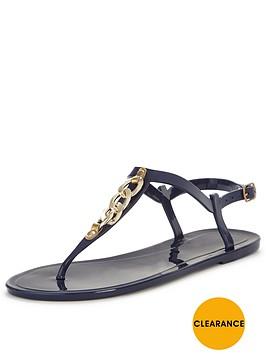 v-by-very-farrennbspchain-detail-jelly-toepost-sandalnbsp