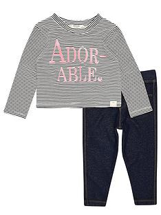river-island-mini-girls-adorable-t-shirt-and-jeggingsnbspset