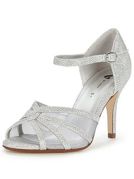 buy cheap silver prom shoes compare clothing accessories