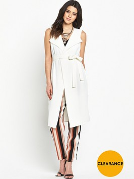 wallis-sleeveless-jacket