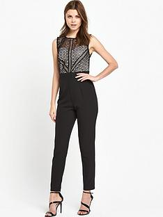 wallis-lace-top-jumpsuitnbsp