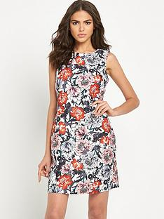 warehouse-print-floral-dress