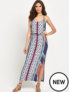 warehouse-casual-mexico-midi-dress