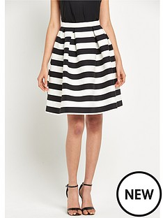 warehouse-stripe-midi-skirt
