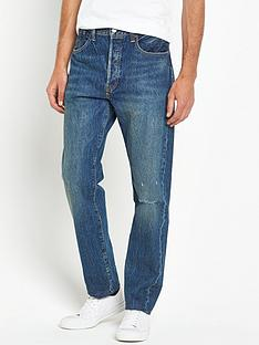 levis-501-customised-amp-tapered-jeans