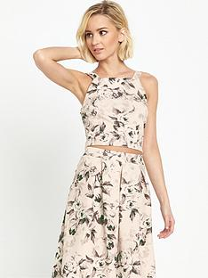 miss-selfridge-floral-co-ord-crop-topnbsp