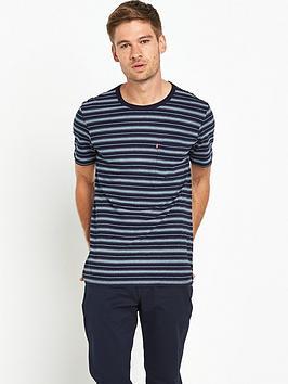 levis-sunset-pocket-striped-short-sleevenbspt-shirt
