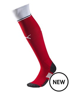 puma-arsenal-youth-1617-home-sock