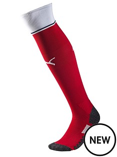 puma-arsenal-mens-1617-home-sock