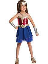Wonder Woman - Childs Costume