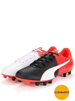 puma-evospeed-55-mens-fg-football-boot