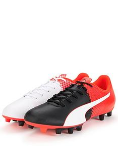 puma-puma-evospeed-55-mens-fg-football-boot