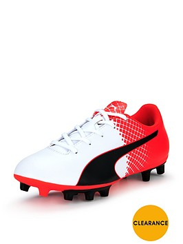 puma-evospeed-55-kids-fg-football-boot