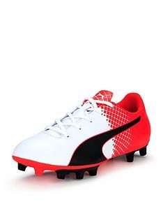puma-puma-evospeed-55-kids-fg-football-boot