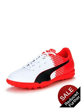 puma-puma-evospeed-55-kids-astro-turf-football-boot