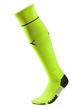 puma-arsenal-youth-1617-3rd-socks