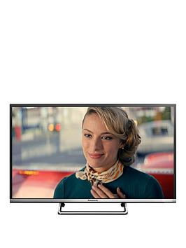 Panasonic Viera 32Ds500B 32 Inch HdReady Smart Led Tv With Freeview Hd BuiltIn Wifi &Amp Adaptive Backlight Dimming