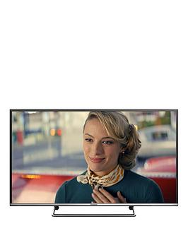 Panasonic Viera 49Ds500B 49 Inch HdReady Smart Led Tv With Freeview Hd BuiltIn Wifi &Amp Adaptive Backlight Dimming
