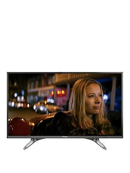 Panasonic Viera 40Dx600B 40 Inch Ultra Hd Smart Led Tv With Freeview Hd WiFi &Amp Art Of Interior Tailored Design