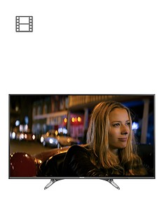 panasonic-55dx600b-55-inch-4k-ultra-hd-smart-led-tv-with-freeview-hd-catch-up-wifi-amp-netflix-compatible