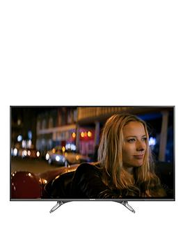 Panasonic Viera 55Dx600B 55 Inch Ultra Hd Smart Led Tv With Freeview Hd WiFi &Amp Art Of Interior Tailored Design