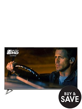 panasonic-40dx700b-40-inch-4k-ultra-hd-hdr-smart-led-tv-with-freeview-hd-wi-fi-amp-art-of-interior-tailored-designnbsp--save-pound100-on-ub700ebk-4k-uhd-blu-ray-player-krmna