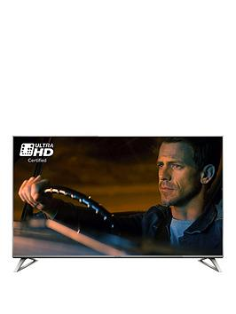 Panasonic 40Dx700B 40 Inch 4K Ultra Hd Hdr Smart Led Tv With Freeview Hd WiFi &Amp Art Of Interior Tailored Design
