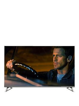 Panasonic 50Dx700B 50 Inch 4K Ultra Hd Hdr Smart Led Tv With Freeview Hd WiFi &Amp Art Of Interior Tailored Design