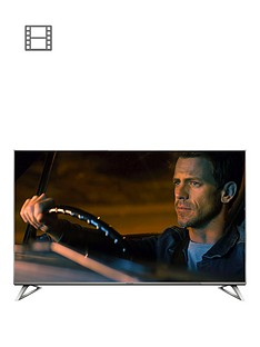 panasonic-viera-58dx700b-58-inch-ultra-hd-hdr-smart-led-tv-with-freeview-hd-wi-fi-amp-art-of-interior-tailored-design