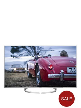 panasonic-58dx750b-58-inch-4k-ultra-hd-hdr-3d-smart-led-tv-with-freeview-hd-and-art-of-interior-tailored-switch-design