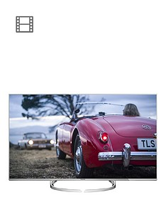 panasonic-viera-58dx750b-58-inch-ultra-hd-hdr-3d-smart-led-tv-with-freeview-hd-and-art-of-interior-tailored-switch-design