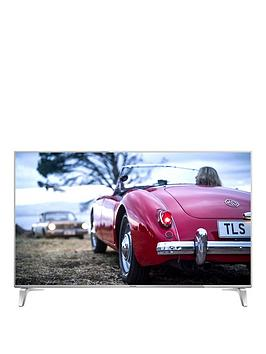 Panasonic Viera 65Dx750B 65 Inch Ultra Hd Hdr 3D Smart Led Tv With Freeview Hd And Art Of Interior Tailored Switch Design