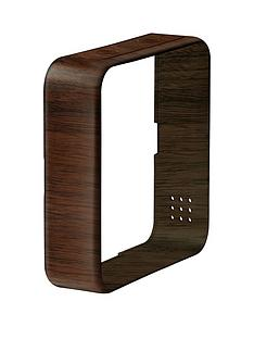 hive-active-thermostat-frame-cover-wood-effect