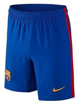 nike-junior-barcelona-1617-home-shorts
