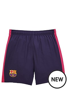 nike-nike-junior-barcelona-1617-away-shorts