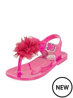 river-island-mini-girls-flower-jelly-sandals