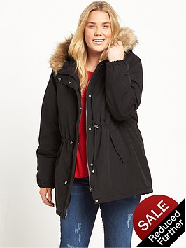 junarose-curve-faux-fur-hooded-parka