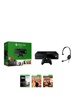 xbox-one-1tb-rainbow-six-bundle-with-optional-extra-controller-and-12-months-xbox-live