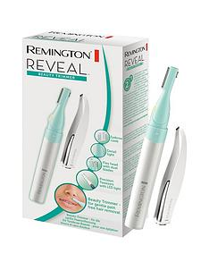 remington-mpt4000c-reveal-beauty-trimmer-with-free-extended-guarantee